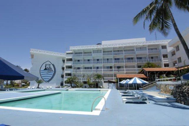 Mombasa Beach Hotel Image0