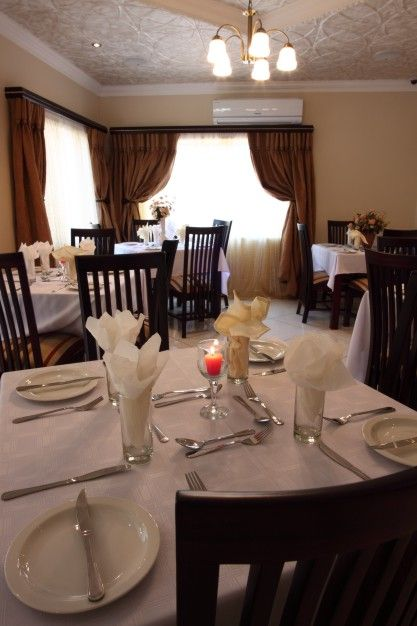 Global Village Guest House Nelspruit Your Cape Town