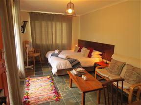 8 Landsdowne Bed and Breakfast