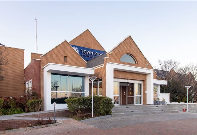 Town Lodge Johannesburg Airport
