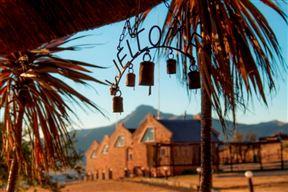 De Ark Mountain Lodge Photo