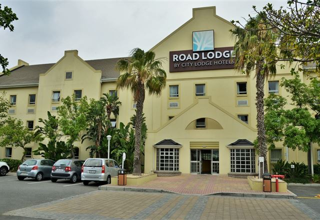Road Lodge Cape Town International Airport