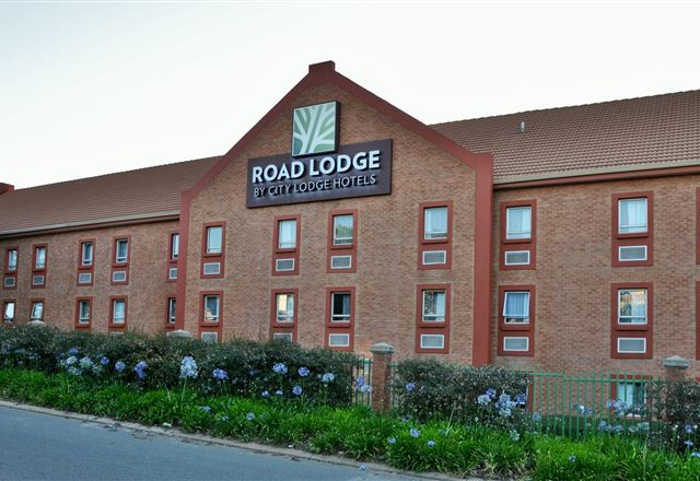 Road Lodge Rivonia