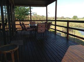 Sabie River Bush Lodge
