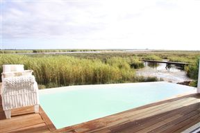 Rivertime Self-catering- Velddrif