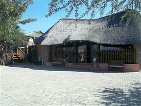 Intibane Lodge