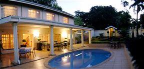 La Barune Guest House Photo