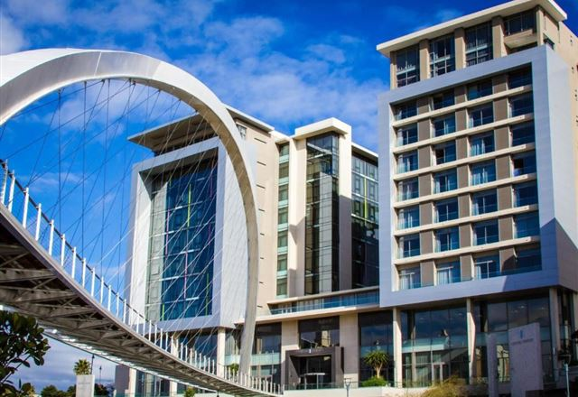 The Residences – Century City, Cape Town
