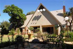 Bambelela Lodge Photo