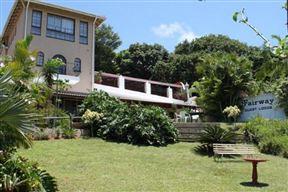 Fairway Guest Lodge Photo