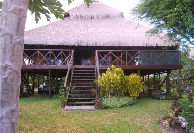 Vilanculos Accommodation-Island View Vilanculos
