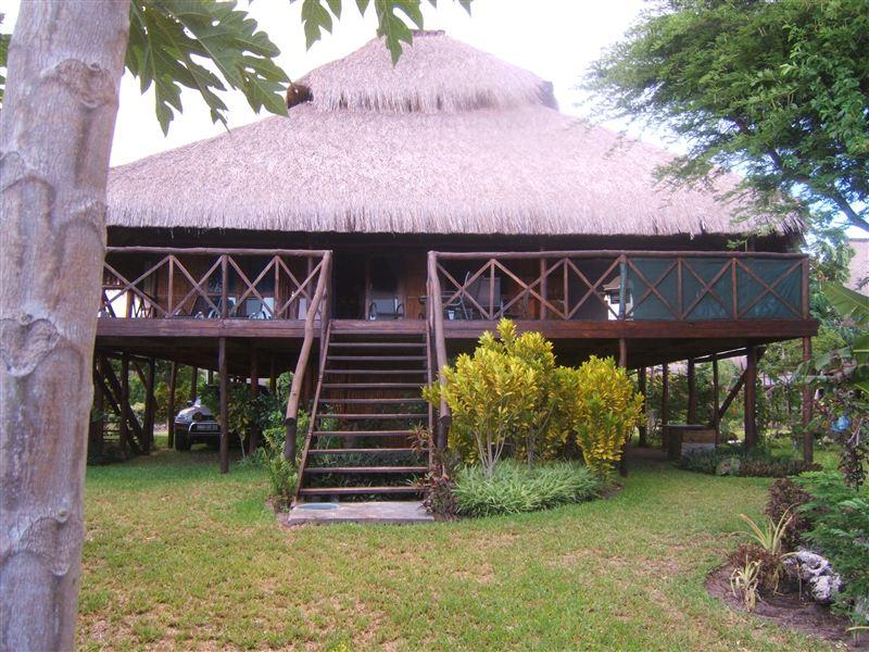 Island View Vilanculos