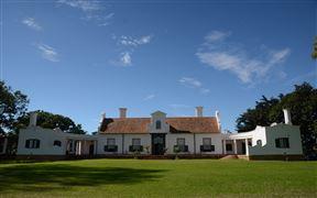 Welgelegen Manor