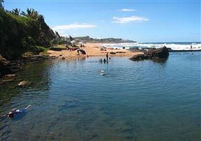 Ocean Gorge Seafront Getaways
