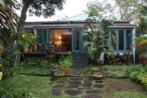 Madeline Garden Apartment