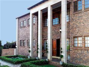 Alveston Manor Guest House