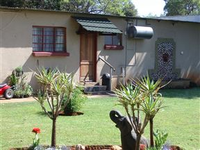 Lindleyspoort Guest House