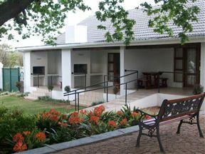 Oakhurst Guest House