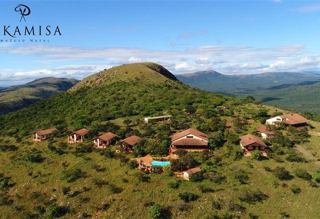 Pakamisa Private Game Reserve & Lodge