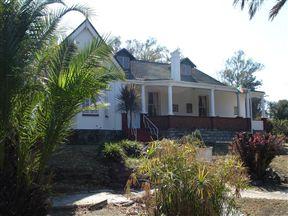 Ashtonville Terraces Guest House
