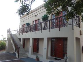 Ledimor Guest House