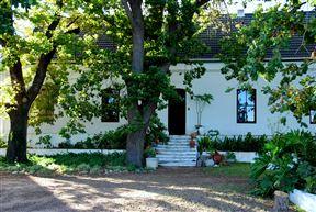 Audrey's Vineyard Cottage & Homestead
