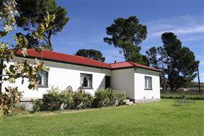 Damesfontein Guest Farm Photo
