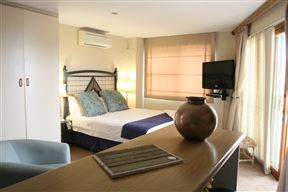 White Aloe Guest House - SPID:643205