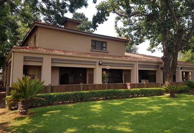 Raintree Guest House