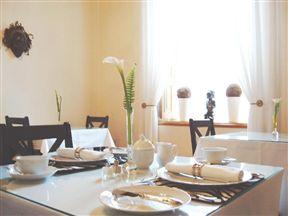 Rothman Manor De Luxe Guest Retreat - SPID:6437