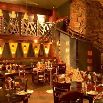 City johannesburg for African cuisine restaurants
