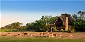 Kruger Park Lodge, Legacy Hotels Photo
