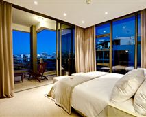 Lawhill Apartments - V & A Waterfront