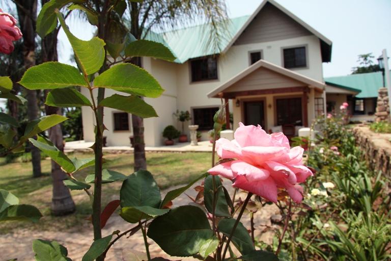 Country Lane Lodge