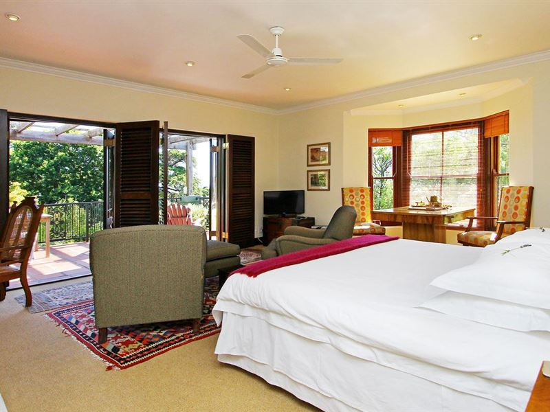Hout Bay Hideaway Cape Town Hout Bay Accommodation And