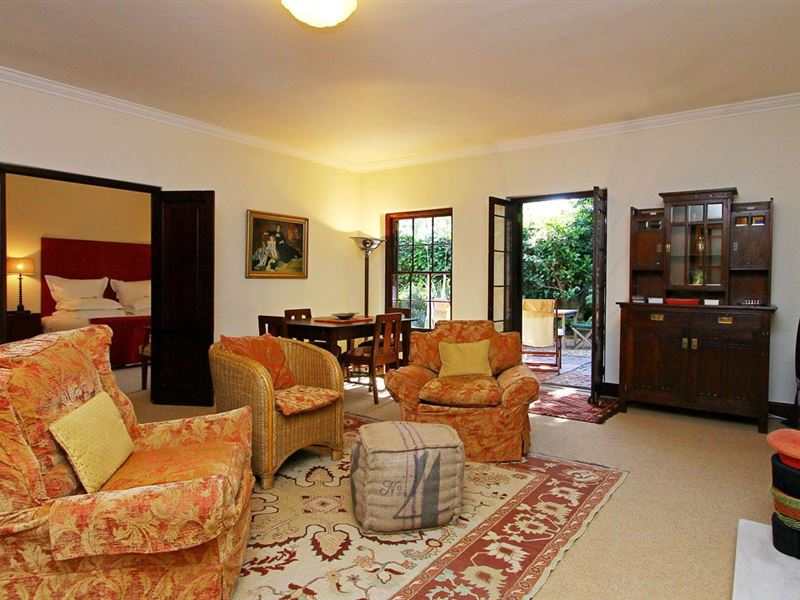 Hout Bay Hideaway Cape Town Accommodation In Hout Bay
