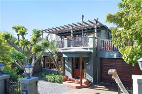 Hout Bay Hideaway Cape Town Photo