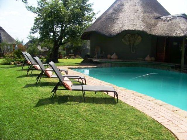 Rocky Aloe Lodge In Krugersdorp Airportstay Co Za