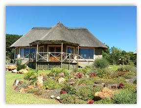 Rocky Aloe Lodge