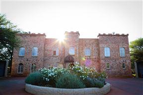 Castle Guest House