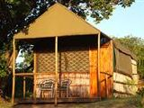 KwaZulu-Natal Tented Camp