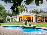 Loxley House Luxury Guest House and Conference Venue-650061