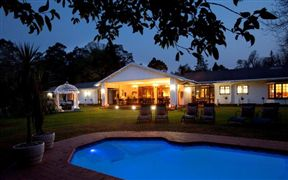 Loxley House Luxury Guest House and Conference Venue
