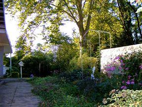 A Garden Suite Photo