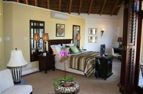 Ridgemor Villa Photo