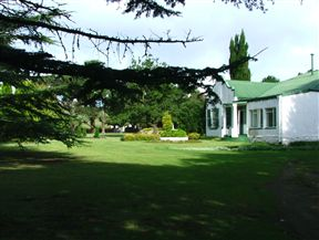 Wakkerstroom Farm Lodge