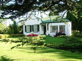Wakkerstroom Farm Lodge