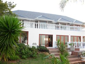 Magaliqua Guest House - SPID:653036