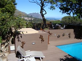 Cap Serein Guest House Photo