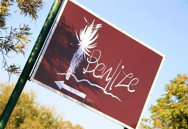 Benlize Lodge
